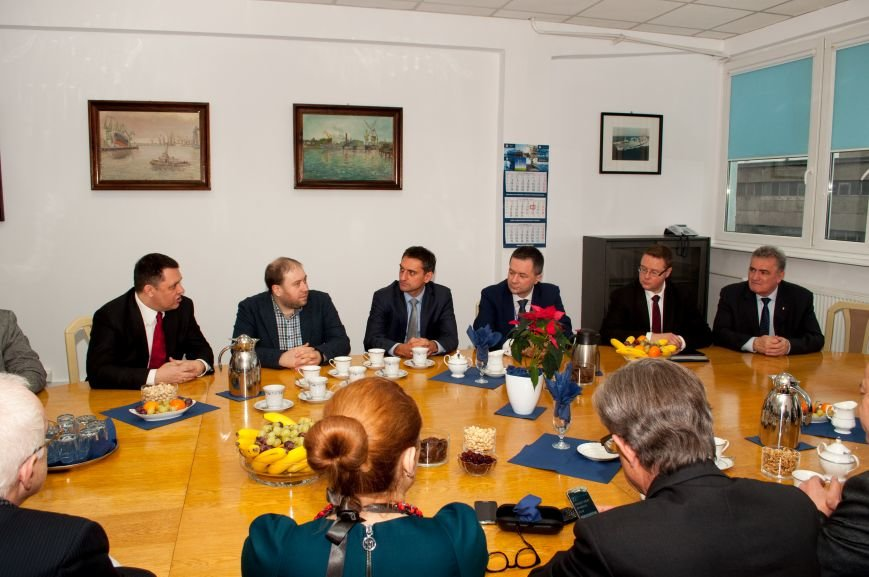 Побратимы из Гданьска приедут в Мариуполь, чтобы посмотреть, чем помочь городу (ФОТО+ВИДЕО), фото-2