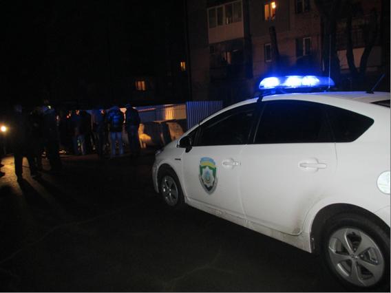 Подозреваемых в убийстве и расчленении трупа в Николаеве задержали (ФОТО, 18+) (фото) - фото 1