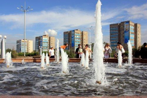 Города-побратимы Днепродзержинска (фото) - фото 8