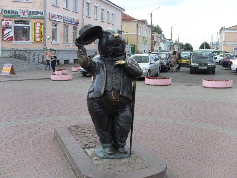 Города-побратимы Днепродзержинска, фото-6