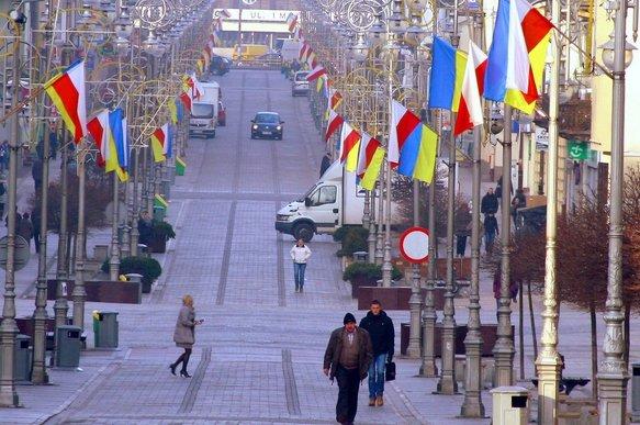Города-побратимы Днепродзержинска, фото-3
