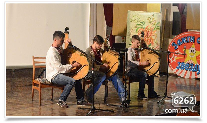 Праздник искусства в Славянской школе искусств. Art-мобилизация. (фото) - фото 3