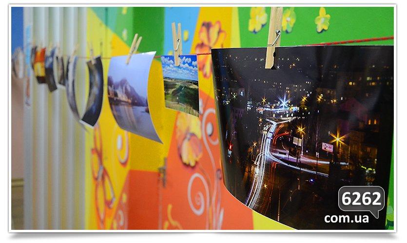 Праздник искусства в Славянской школе искусств. Art-мобилизация. (фото) - фото 1
