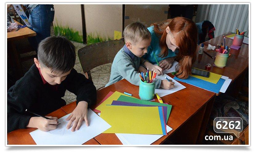Праздник искусства в Славянской школе искусств. Art-мобилизация. (фото) - фото 4