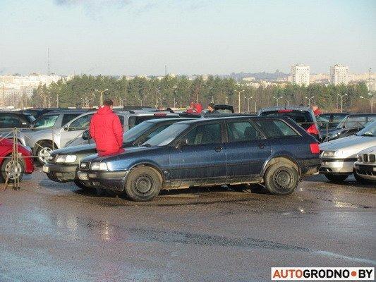 На Южном рынке открылся рынок по продаже конфискованных автомобилей (Фото), фото-7