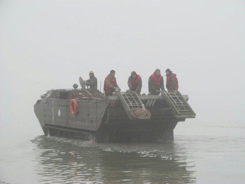 В мариупольской акватории минировали море (ФОТО) (фото) - фото 1