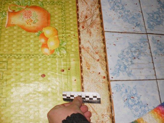 На Харьковщине мужчина зарезал своего друга, который приютил его у себя дома (ФОТО) (фото) - фото 1