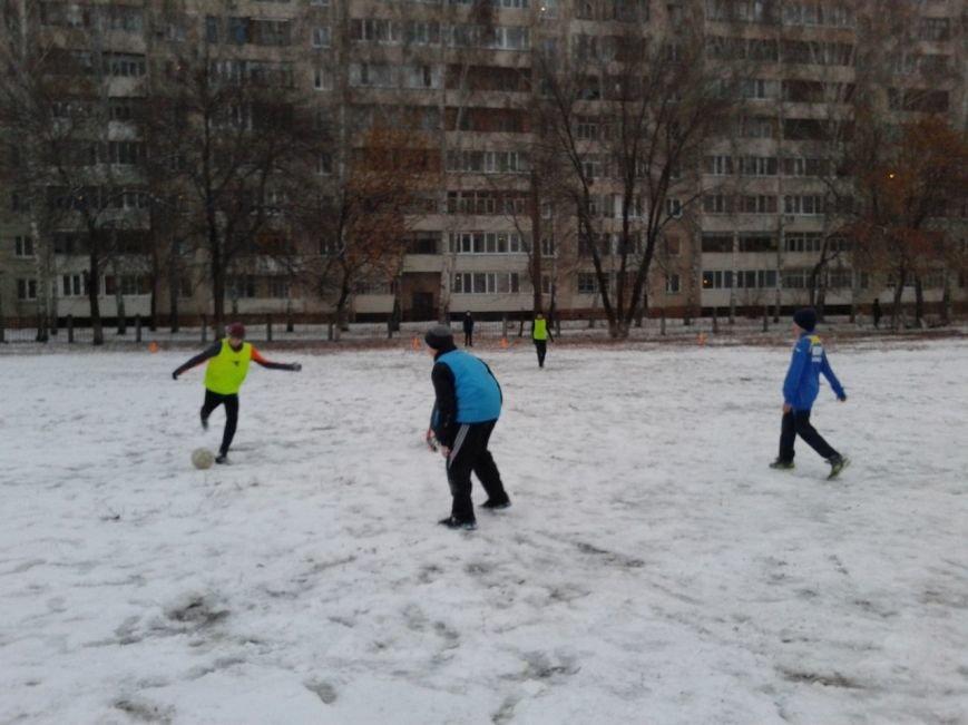 В Ульяновске прошел Всемирный день футбола (фото) - фото 1