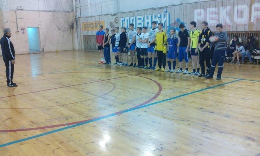 В Ульяновске прошел Всемирный день футбола (фото) - фото 3