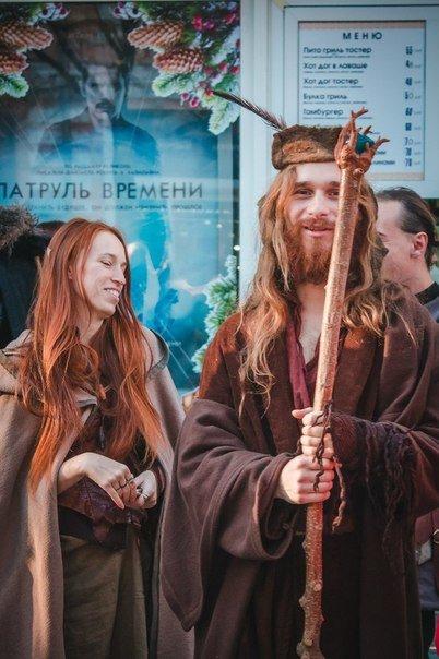ФОТОРЕПОРТАЖ: В Симферополе на премьеру «Хоббита» собрались эльфы, гномы и волшебники (фото) - фото 3