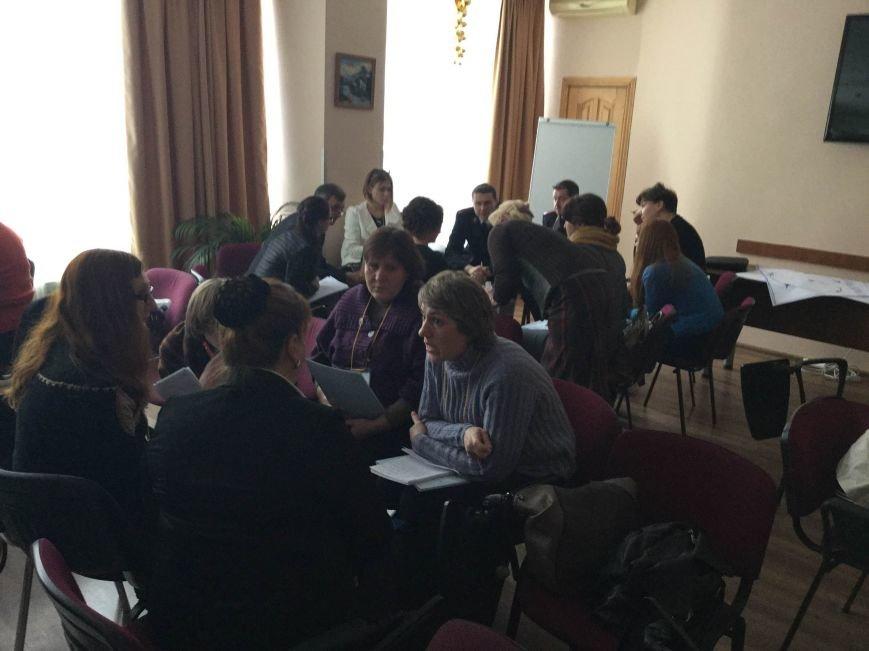 В Киеве прошел 2-й Всеукраинский Форум переселенцев, фото-3