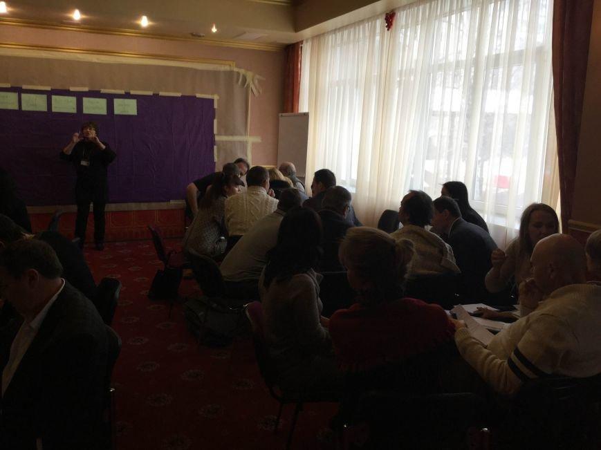 В Киеве прошел 2-й Всеукраинский Форум переселенцев, фото-6