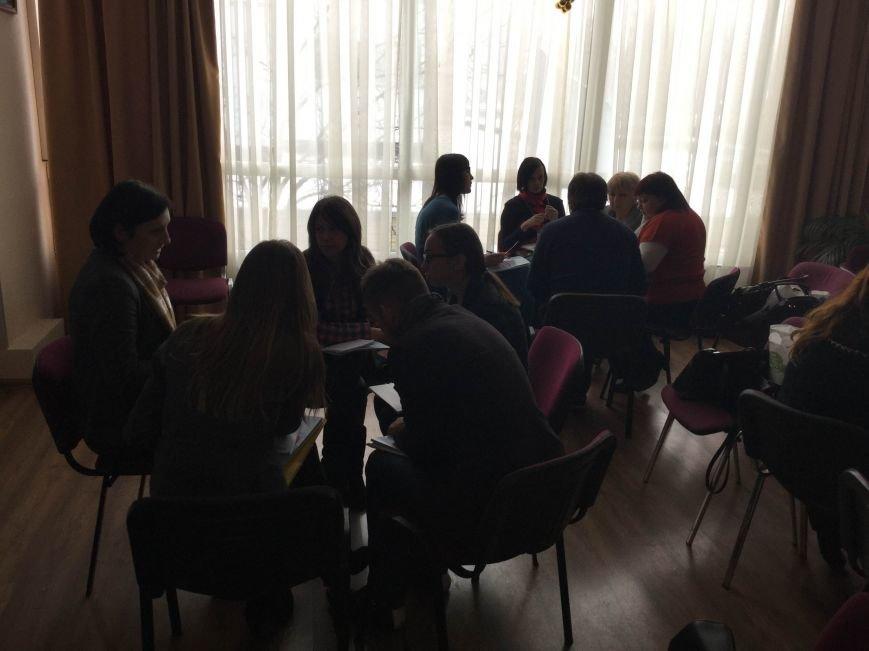 В Киеве прошел 2-й Всеукраинский Форум переселенцев, фото-2