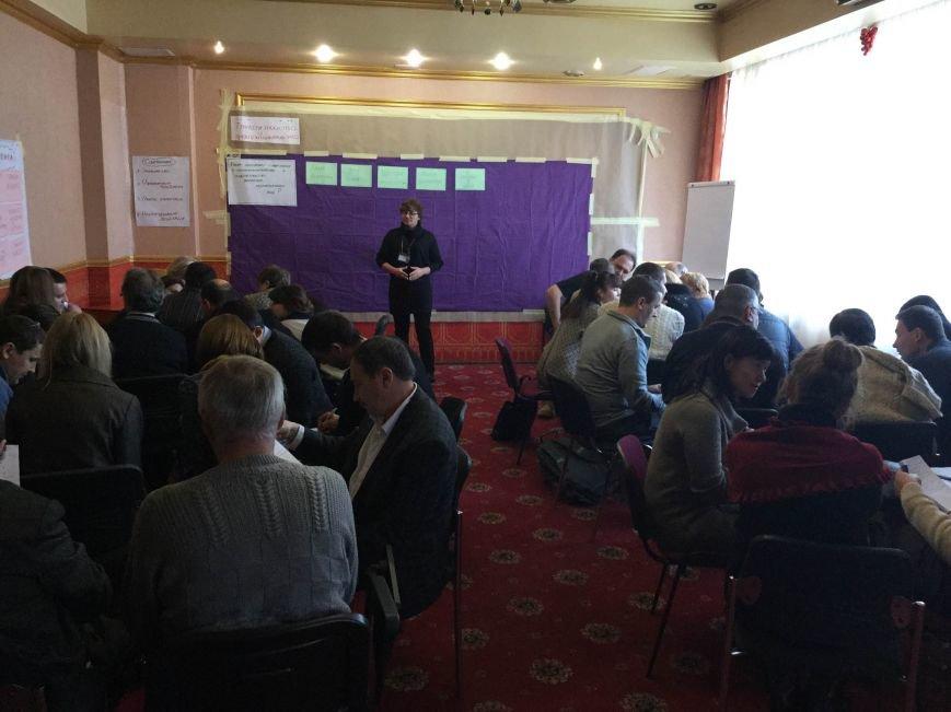 В Киеве прошел 2-й Всеукраинский Форум переселенцев, фото-7