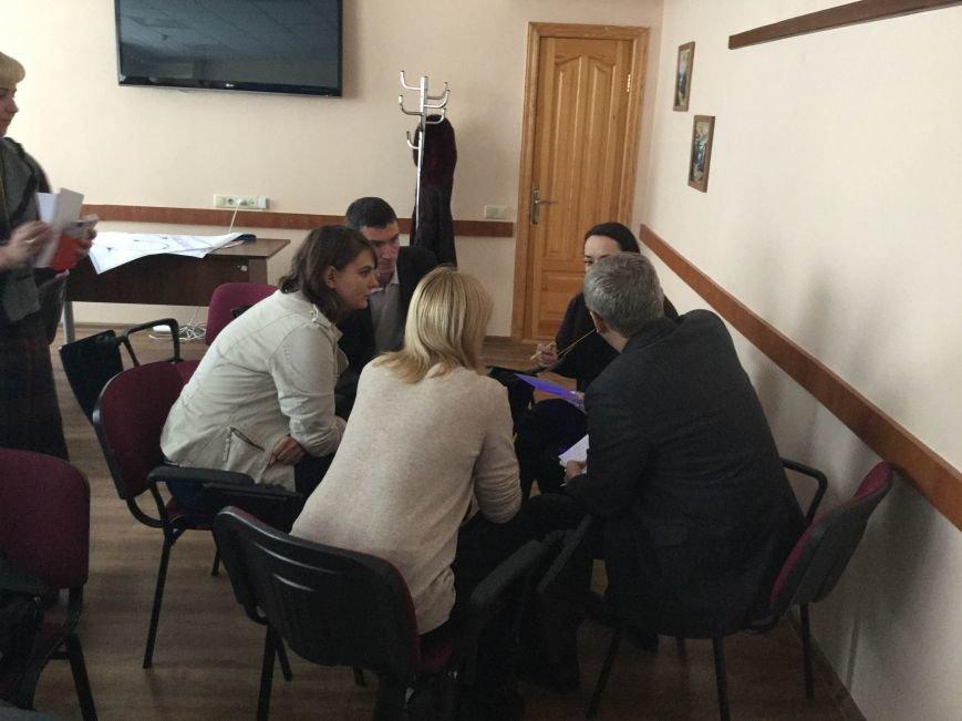 В Киеве прошел 2-й Всеукраинский Форум переселенцев, фото-4