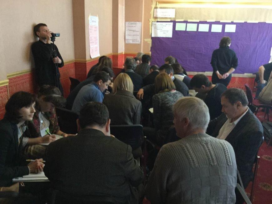 В Киеве прошел 2-й Всеукраинский Форум переселенцев, фото-5