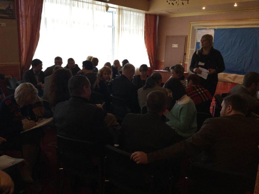 В Киеве прошел 2-й Всеукраинский Форум переселенцев, фото-8