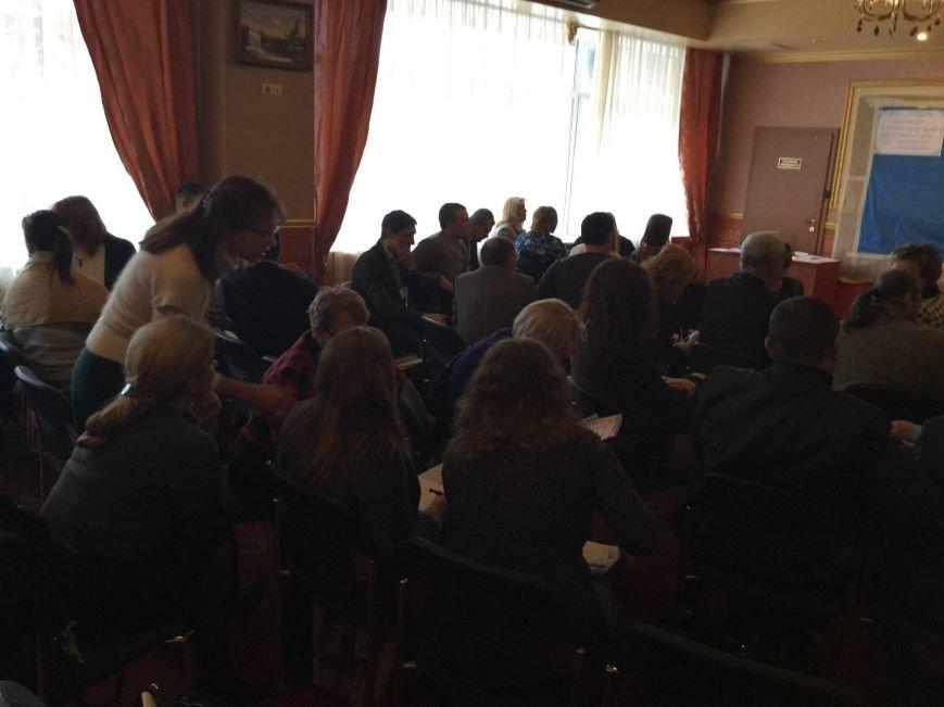 В Киеве прошел 2-й Всеукраинский Форум переселенцев, фото-9