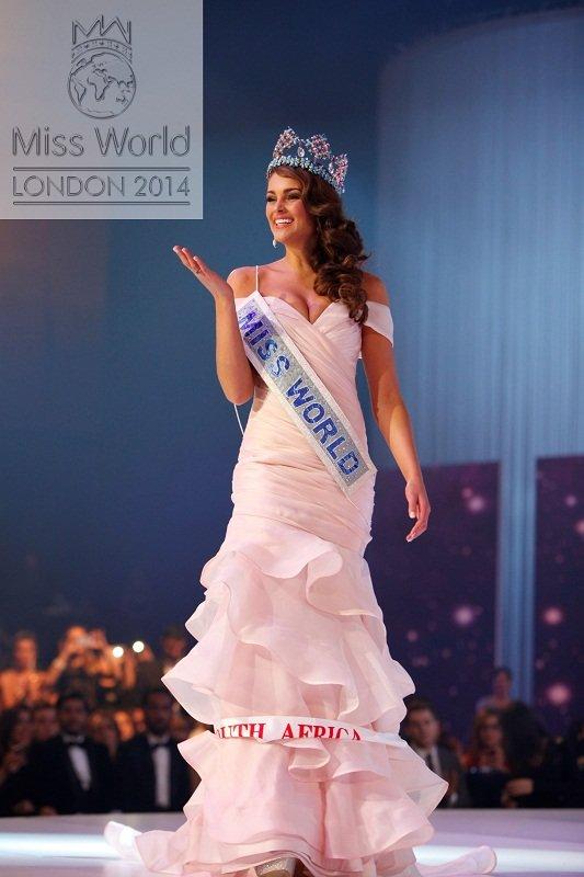 Финал конкурса Мисс Мира-2014 (+фото и видео) (фото) - фото 1