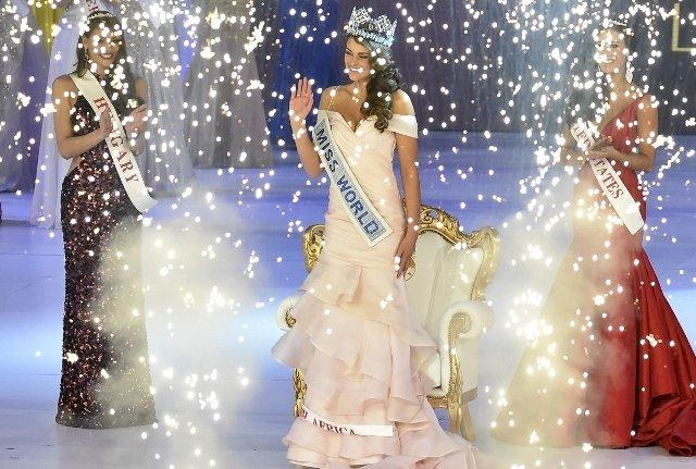 Финал конкурса Мисс Мира-2014 (+фото и видео) (фото) - фото 2