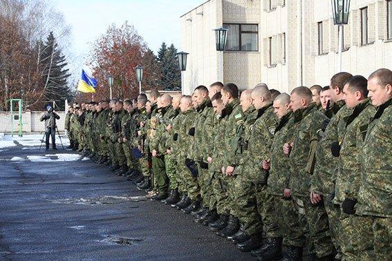 Покой краматорчан будут оберегать еще и винницкие милиционеры (фото) - фото 1
