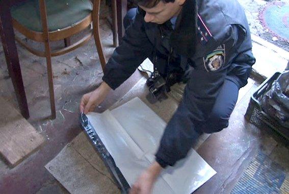 В Одессе задержали банду похитителей автомобильных номеров (ФОТО, ВИДЕО) (фото) - фото 4
