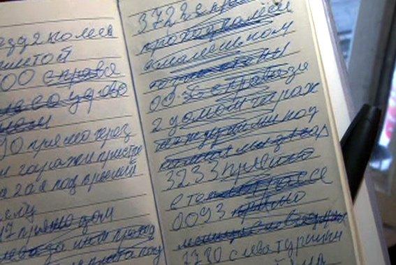 В Одессе задержали банду похитителей автомобильных номеров (ФОТО, ВИДЕО) (фото) - фото 1