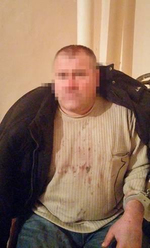 Работники СБУ задержали одного из лидеров «Оплота» (ФОТО) (фото) - фото 3