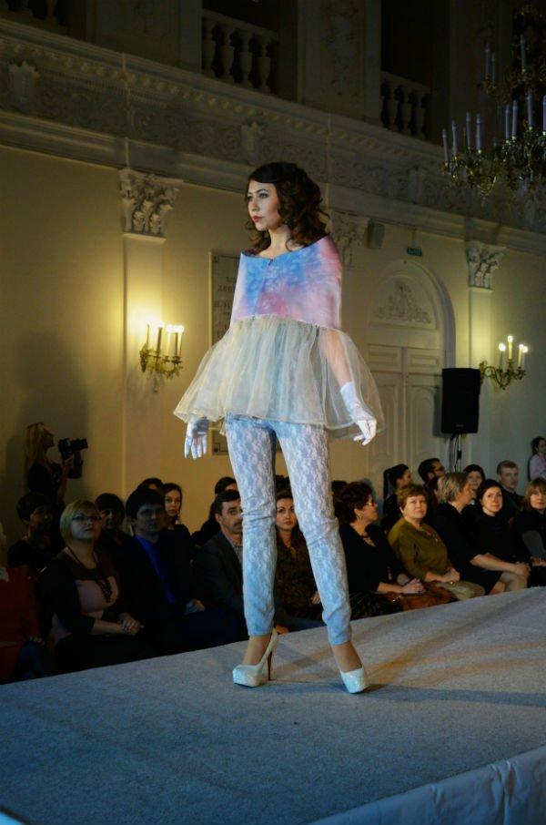 Красота по-ульяновски: состоялся фестиваль моды [фото] (фото) - фото 9