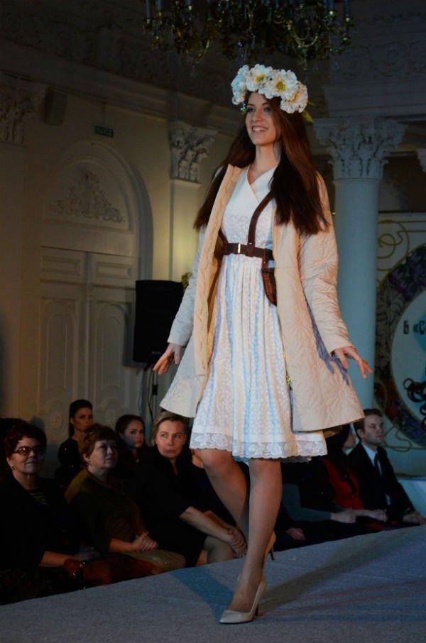 Красота по-ульяновски: состоялся фестиваль моды [фото] (фото) - фото 3