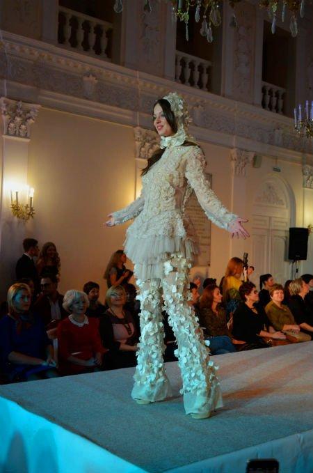 Красота по-ульяновски: состоялся фестиваль моды [фото] (фото) - фото 1