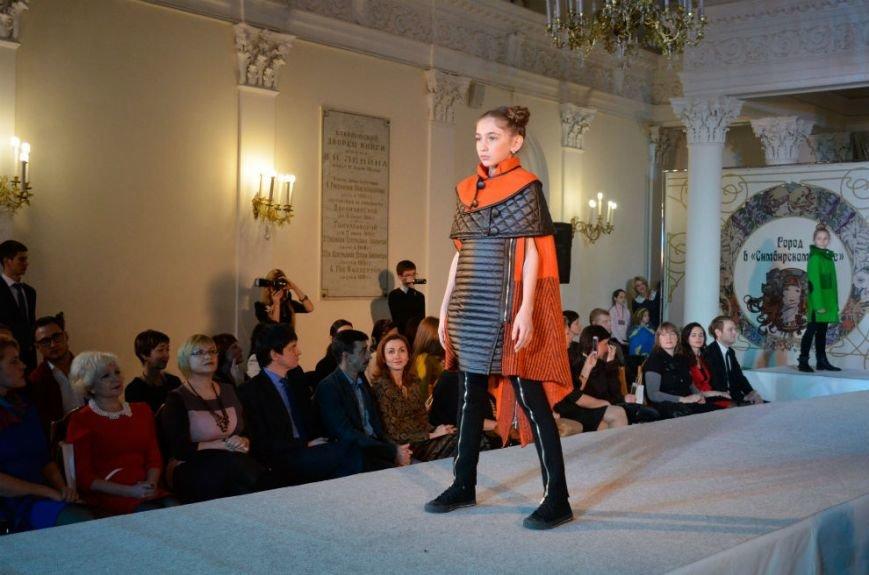 Красота по-ульяновски: состоялся фестиваль моды [фото] (фото) - фото 8