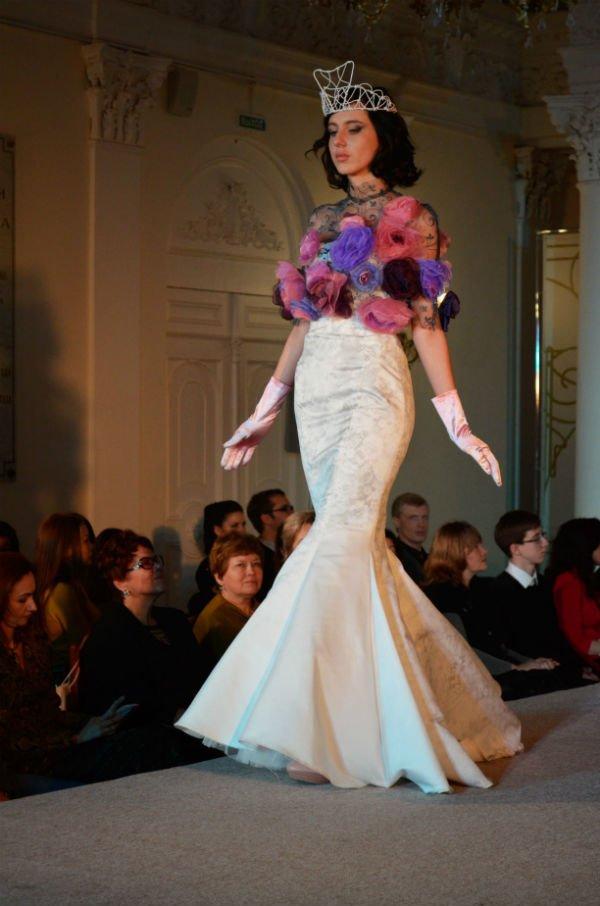 Красота по-ульяновски: состоялся фестиваль моды [фото] (фото) - фото 10