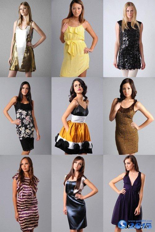 Для херсонских модниц... Что одеть на Новый 2015 год (фото) - фото 1