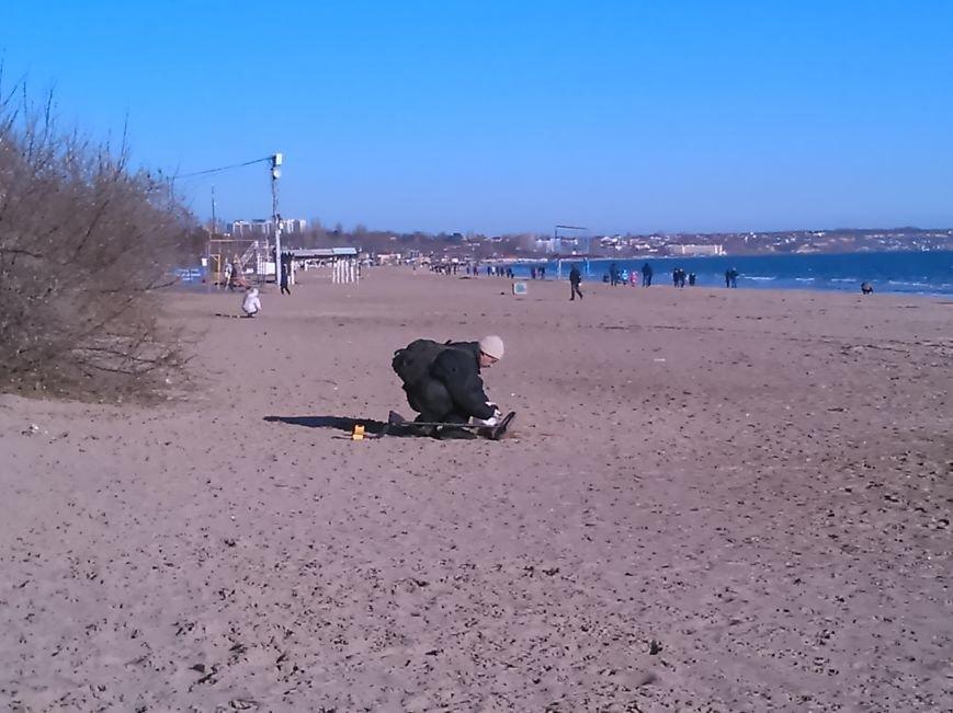 На одесских пляжах кладоискатели находят редкие монеты и исторические артефакты (ФОТО), фото-2