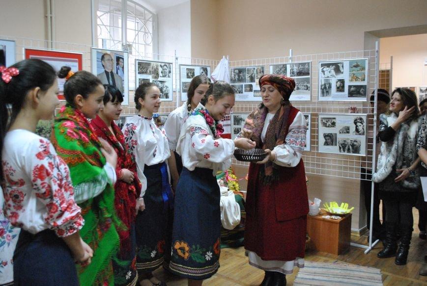 У Кіровограді була презентована виставка декоративно-ужиткового мистецтва, фото-3