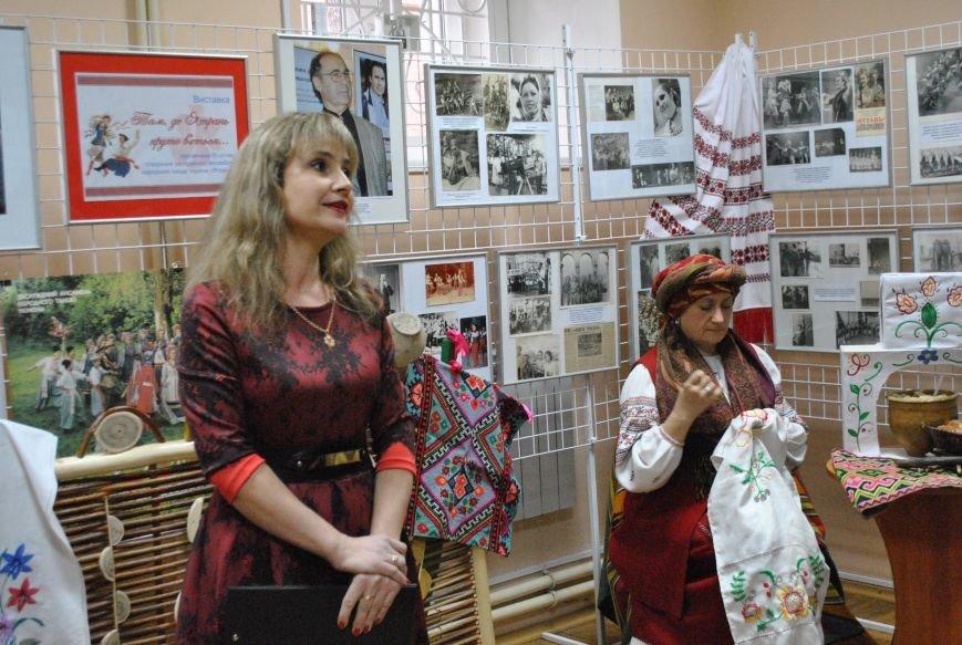У Кіровограді була презентована виставка декоративно-ужиткового мистецтва, фото-2