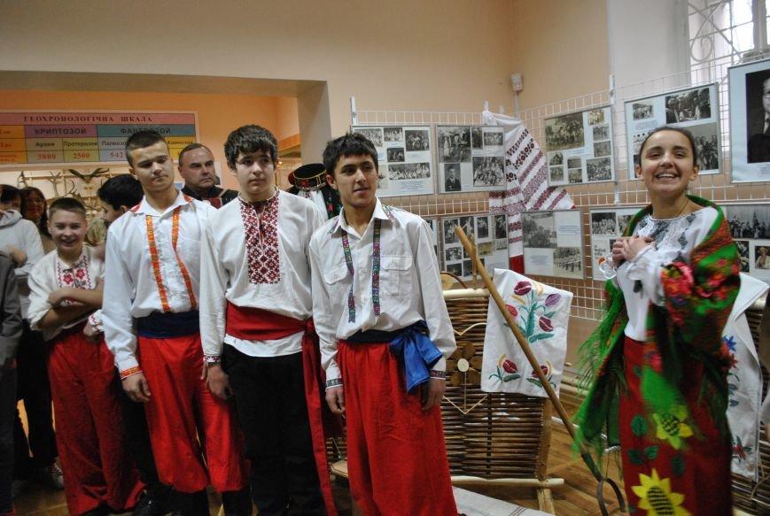 У Кіровограді була презентована виставка декоративно-ужиткового мистецтва, фото-5