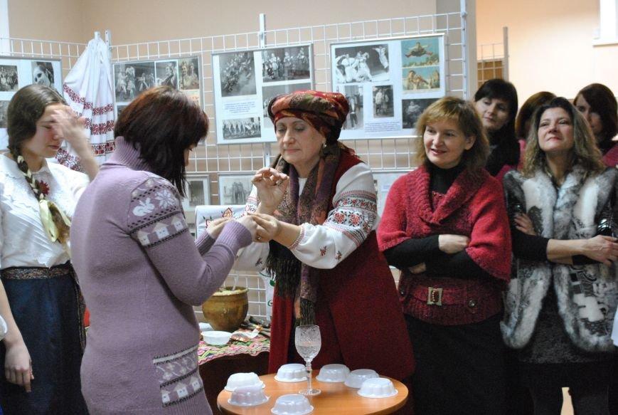 У Кіровограді була презентована виставка декоративно-ужиткового мистецтва, фото-4