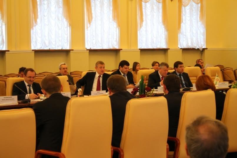 Голови обласних рад вимагають зустрічі з Президентом (фото) - фото 1