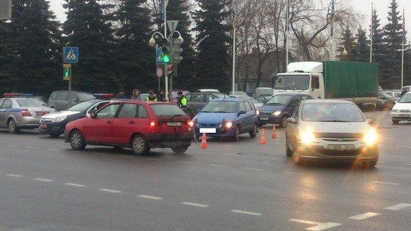 В Гродно велосипедист в шестой раз нарушивший ПДД был сбит автомобилем (Фото), фото-2
