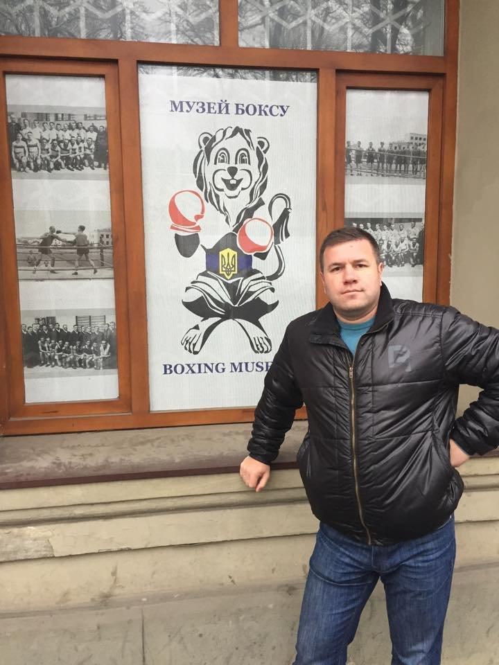 Мариупольский регионал Андрей Федай воспылал любовью ко Львову и свободовцам (ФОТО), фото-3