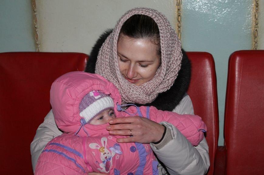 В Артемовске младенцев из семей переселенцев обеспечат детским питанием, фото-2