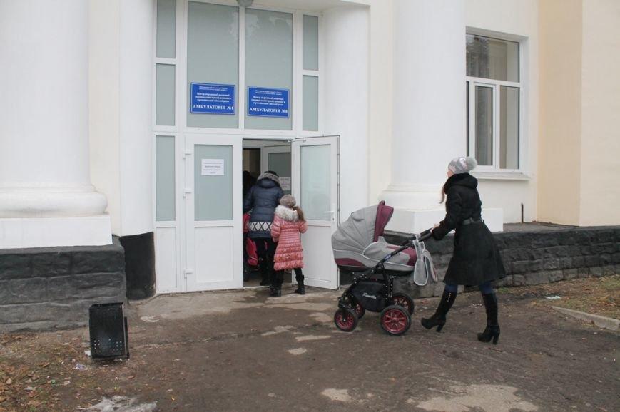 В Артемовске младенцев из семей переселенцев обеспечат детским питанием, фото-7