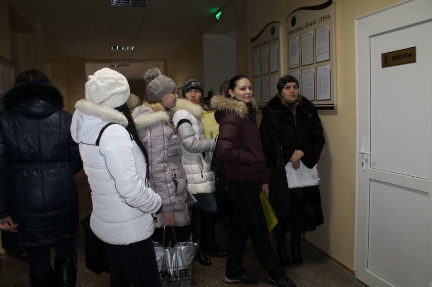В Артемовске младенцев из семей переселенцев обеспечат детским питанием, фото-3