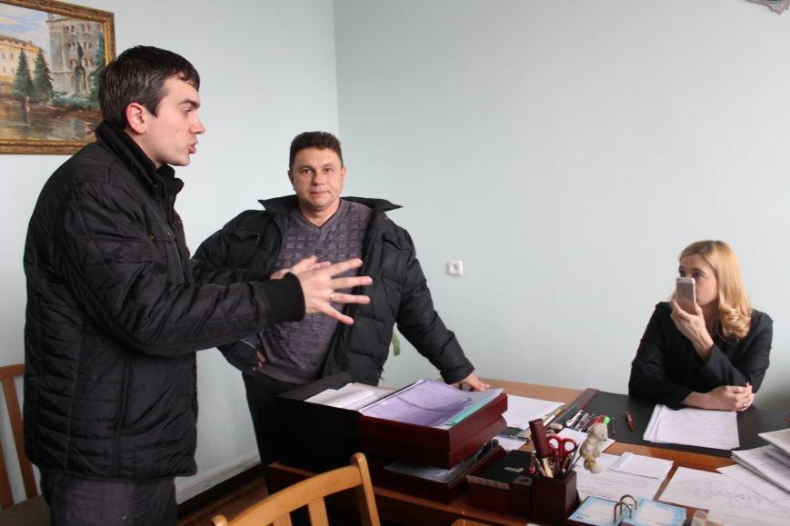 Активист - секретарю горсовета: «Кривой Рог - это не ваша частная фирма» (ФОТО), фото-3