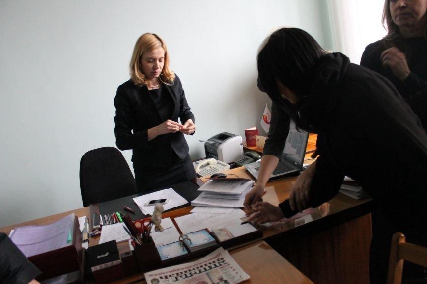 Активист - секретарю горсовета: «Кривой Рог - это не ваша частная фирма» (ФОТО), фото-1