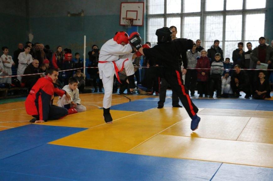 В Славянске прошёл турнир по рукопашному бою памяти Н.Шуткевича. (фото) - фото 2