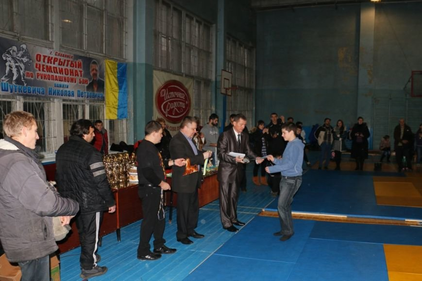 В Славянске прошёл турнир по рукопашному бою памяти Н.Шуткевича. (фото) - фото 3