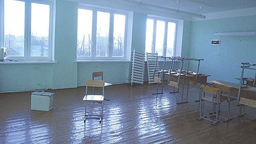 В Лидском районе закрыли школу через несколько месяцев после реконструкции (фото) - фото 1